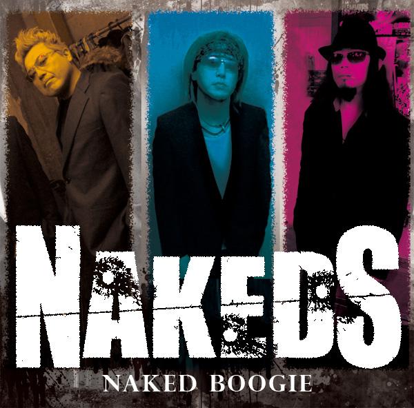 nakeds mini album